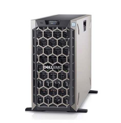 Máy chủ Dell PowerEdge T440 Silver 4210/1.2TB/16Gb