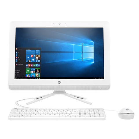 Máy tính All in one HP Pavilion 20-C403D 3JU96AA/ 19.5Inch/ Pentium/ 4Gb/ 1Tb/ Windows 10 home
