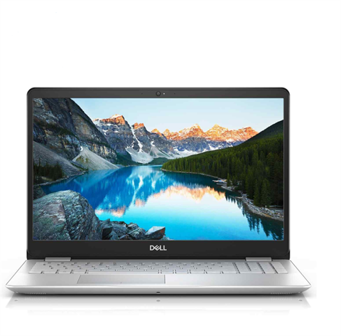 Laptop Dell Inspiron 5584 N5I5413W-Silver