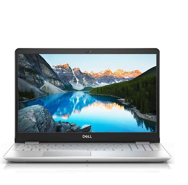 Laptop Dell Inspiron 5584 N5I5413W-Silver – Kết nối máy chủ