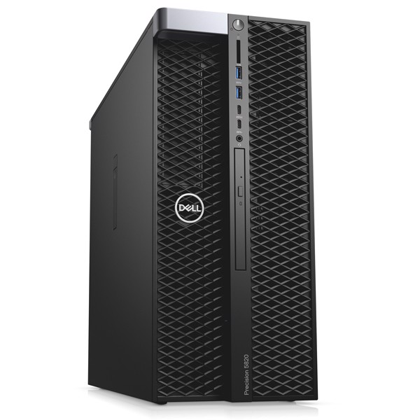 Máy tính Worktation Dell Precision Tower _Dell Precision Tower 3620 XCTO BASE - E3 1225v5