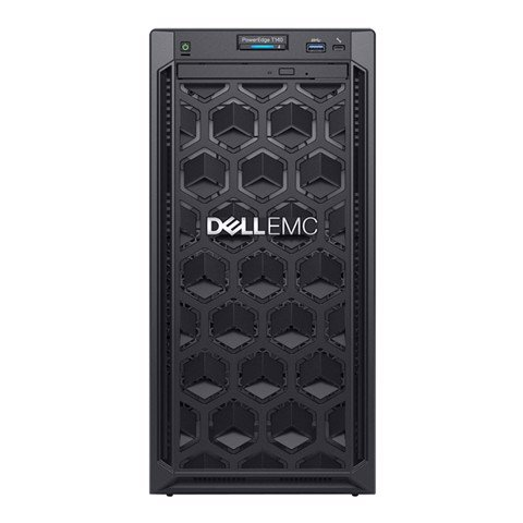 Máy chủ Dell PowerEdge T140 E-2234 HDD 1Tb/Ram 8Gb