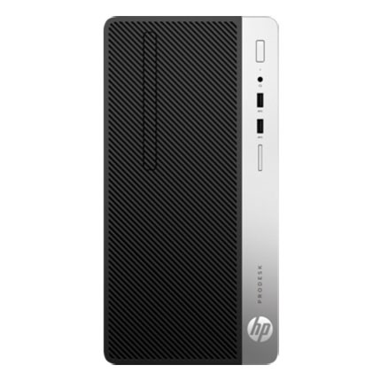 PC HP PRODESK 400 G5 MT - 4ST35PA