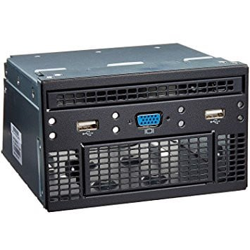 HP DL380 Gen9 Universal Media Bay Kit (724865-B21)
