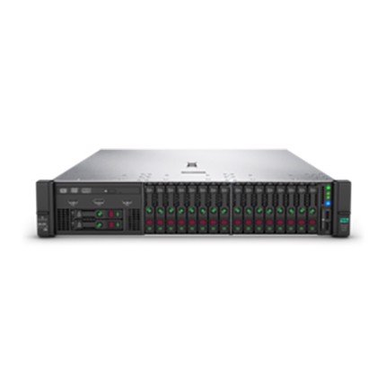 HP DL380 GEN10 XEON SILVER 4110/ 8CORE/ 2.1GHZ/ 85W/ 16GB/ 8SFF (868703-B21)