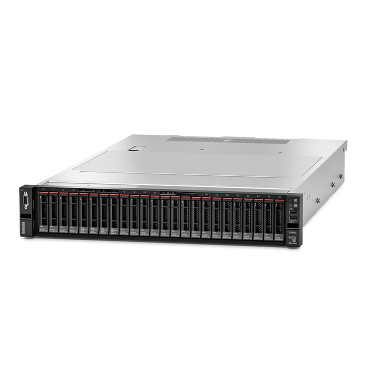 ThinkSystem SR650/Intel Xeon Gold-5118-12C-105W-2.3GHz/16G TruDDR4 2666 MHz /8x2.5