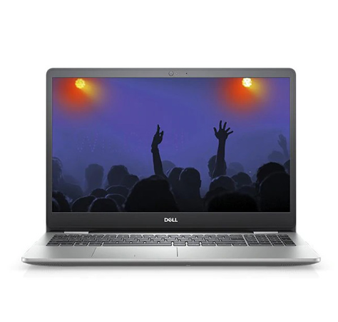 Laptop Dell Inspiron 5593 N5I5402W-Silver