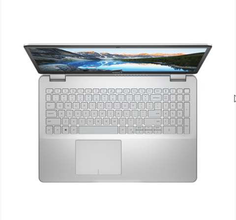 Laptop Dell Insprion 7591 N5I5591W-Silver