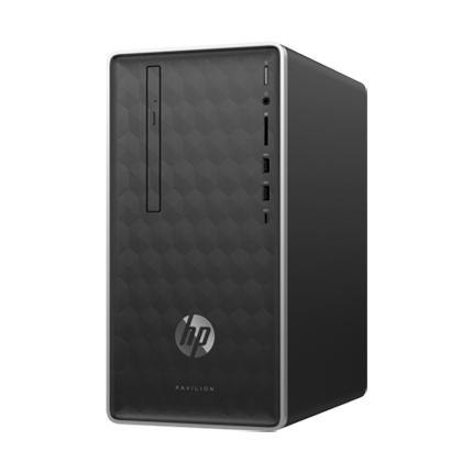 PC HP PAVILION 590-P0059D 4LY17AA