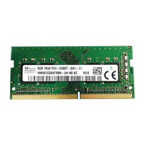 Ram Laptop 8Gb DDR4 Bus 2400 Mhz SODIMM