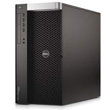 Máy tính Dell Precision T7610 Workstation