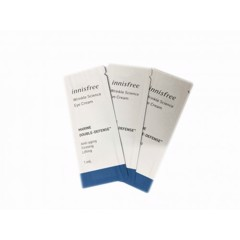 [ Sample ] Innisfree Wrinkle Science Eye Cream 1ml