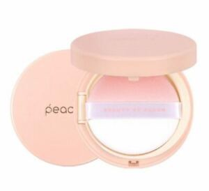 Phấn Nước Peach C Honey Peach Glow Cushion
