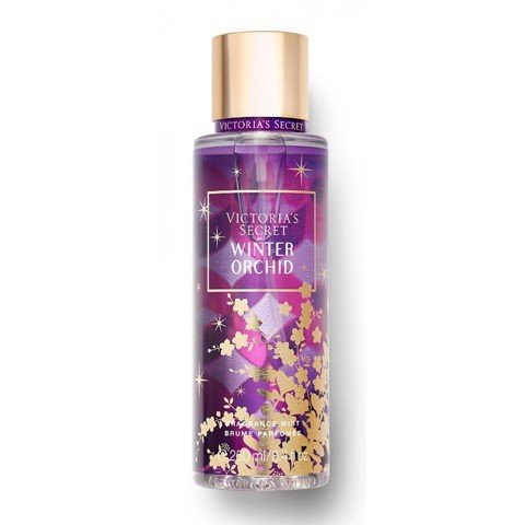 Xịt Body Victoria's Secret Scents Of Holiday Fragrance Mist Brume Parfumée