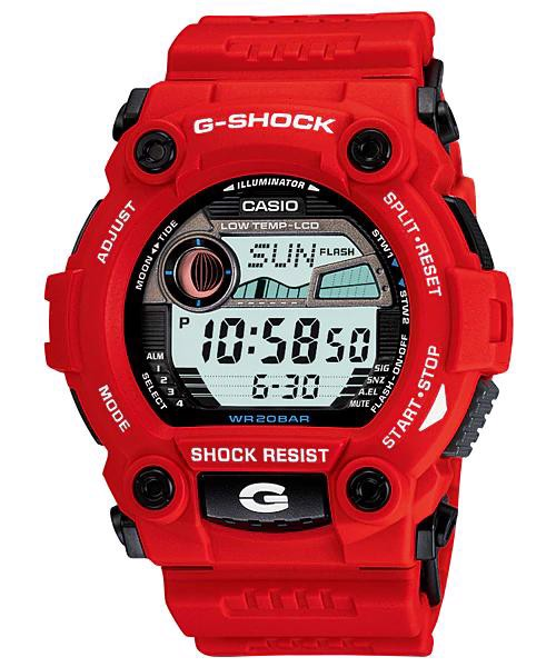 G-Shock G-7900A-4DR