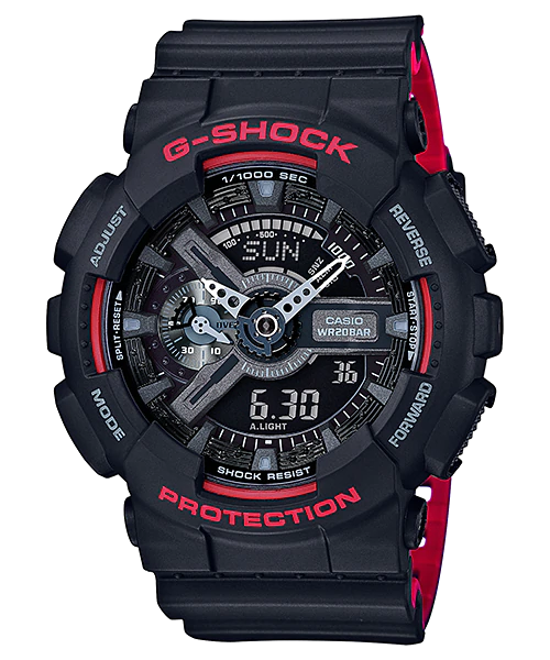 G-Shock GA-110HR-1ADR