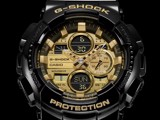 G-Shock GA-140GB-1A1DR
