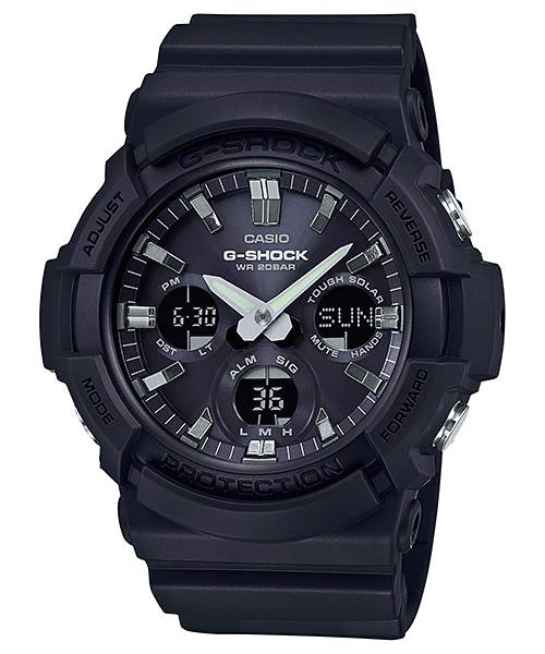 G-Shock GAS-100B-1ADR