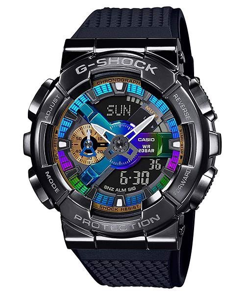G-Shock GM-110B-1ADR