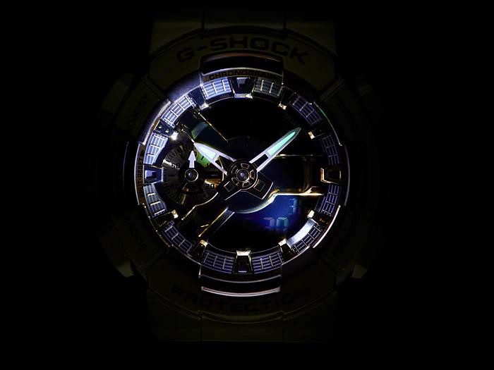 G-Shock GM-110G-1A9DR