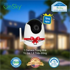 Bộ smart home An Nhàn OnSky