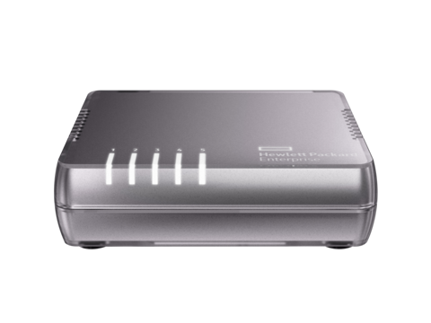 HPE OfficeConnect 1405 5G v3 Switch - JH407A