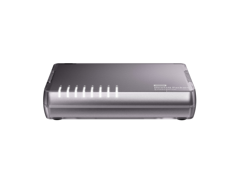 HPE OfficeConnect 1405 8G v3 Switch - JH408A