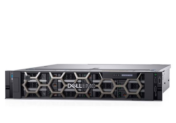 Máy chủ Dell PowerEdge R540, Silver 4110, Ram 16GB, 2x 4TB