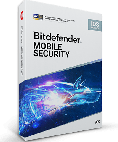 Bitdefender Mobile Security for iOS