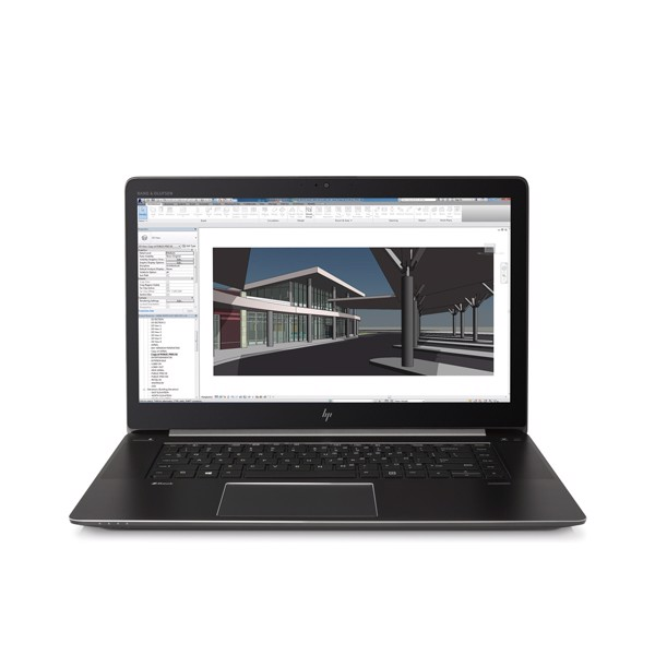 HP ZBOOK STUDIO 15 G5 i5-8850H  P1000 RAM 16GB 512GB SSD 15.6