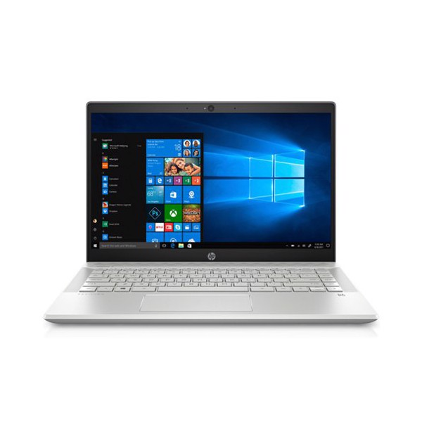 HP Pavilion 15-cs3014TU ( 8QP20PA ) I5-1035G1 4GB 256GB SD 15.6