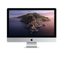 Apple iMac 21,5 inch i3-8th 8GB 1TB Radeon Pro 555X (2GB) Retina 4K