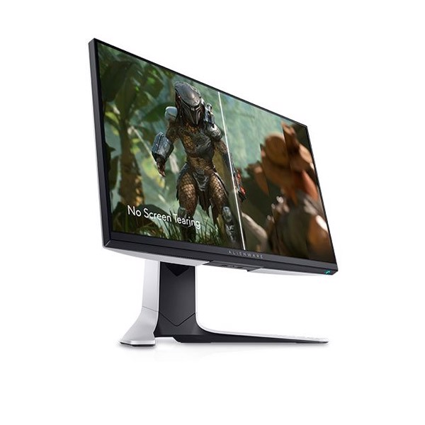 Alienware 25 Gaming Monitor: AW2521HFL