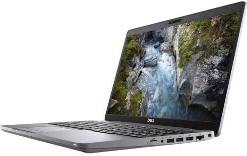 DELL Precision 15 3550 i7-10510U P520 RAM 16GB SSD 256GB 15.6