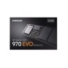 SSD SAMSUNG 970 EVO Plus 250GB M2