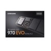 SSD SAMSUNG 970 EVO Plus 500GB M2