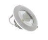 ĐÈN LED ÂM TRẦN COB 15W | Downlight Panel 140mm | Silamp