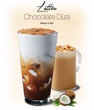 Lattea Chocolate Dừa