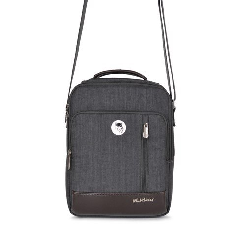 The Ralph Sling-Dark mouse grey