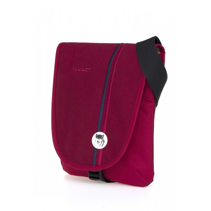 Betty Tablet-Dark Red
