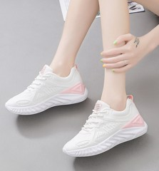 Giày Pinky Sneakers