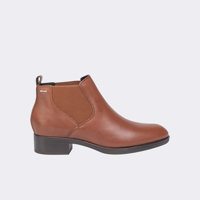 Giày Boots Nữ Geox D Felicity Np Abx C