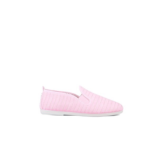 Giày flossy/c activo pink (03060)