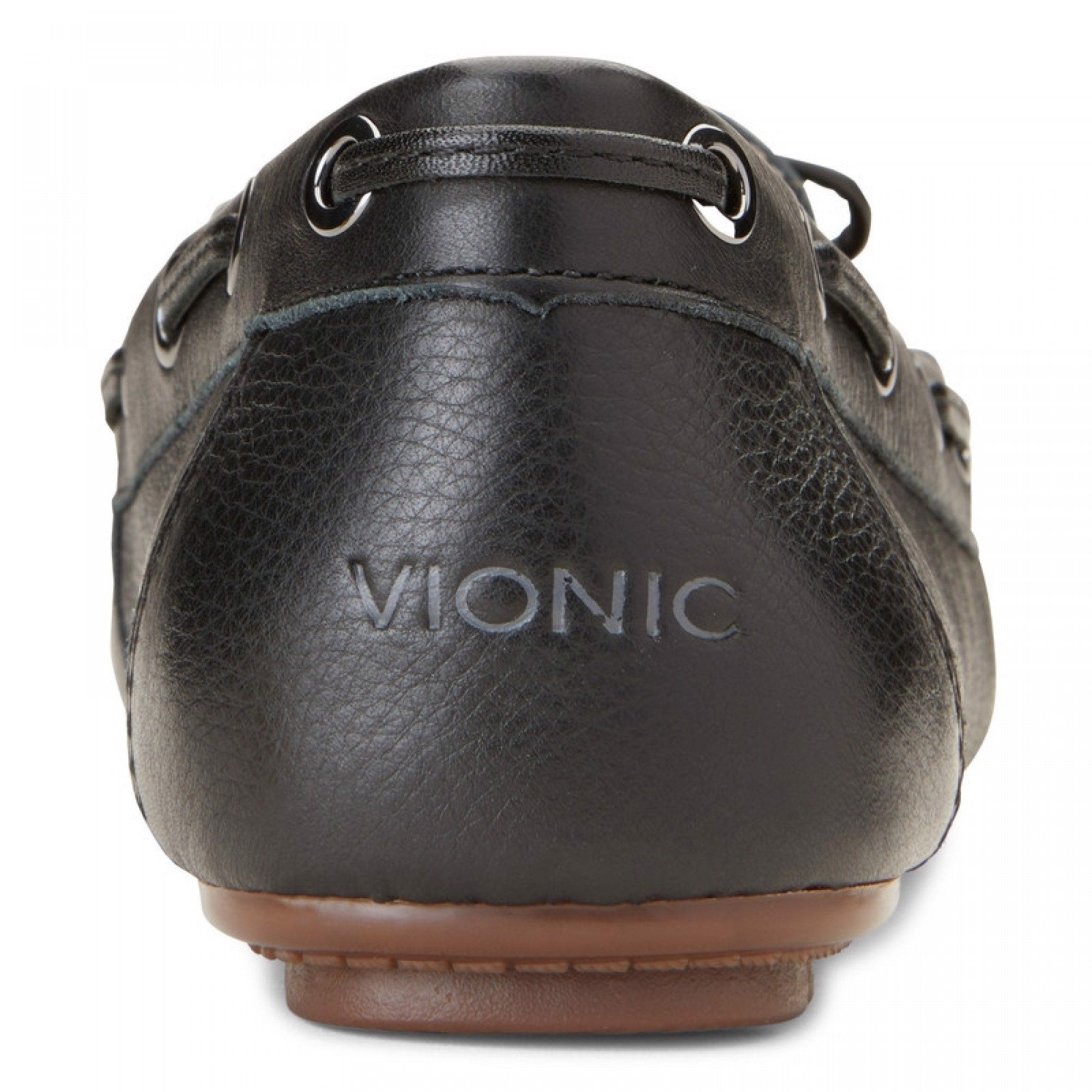 Giày búp bê vionic w virginia leather (10010516) black