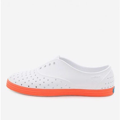 Giày native ad jericho (11300400) shell white/ popstar orange