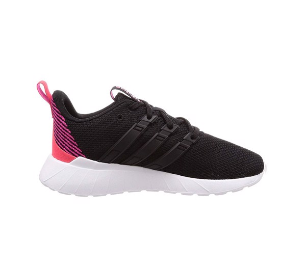 adidas w questar flow (f36257) cblack/ cblack/ shored