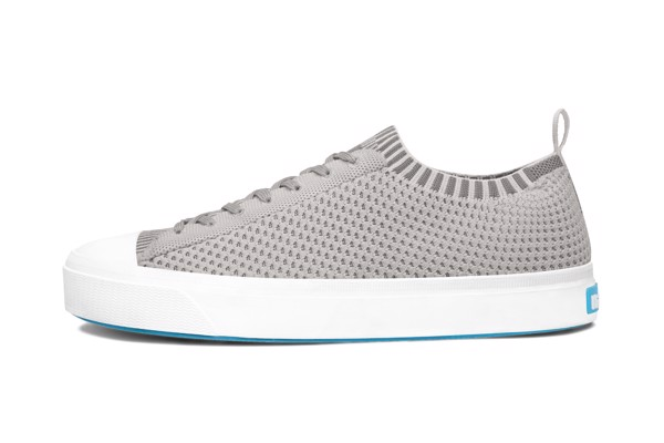 GIÀY NATIVE AD JEFFERSON 2.0 LITEKNIT (21100119) PIGEON GREY/ SHELL WHITE