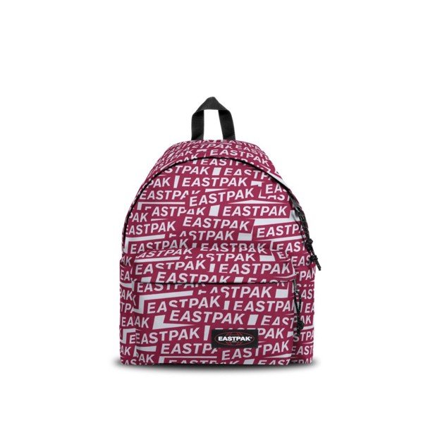 Balo unisex eastpak padded pak'r (ek62049v) chatty sticker (40x30x18cm)