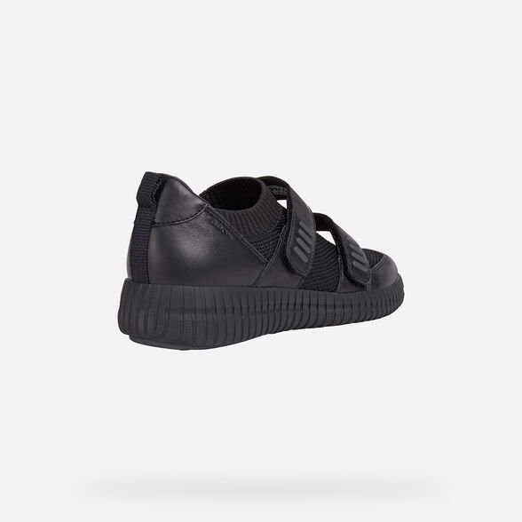 Giày Sneaker Nữ Geox D Noovae A