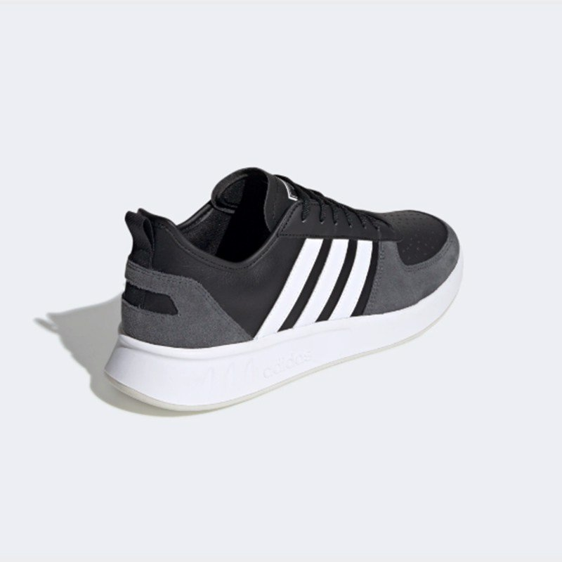 Giày Sneaker Nam Adidas M Court80S